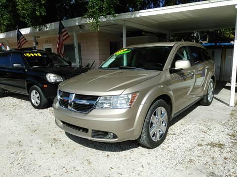 2009 Dodge Journey for sale in New Smyrna Beach, FL