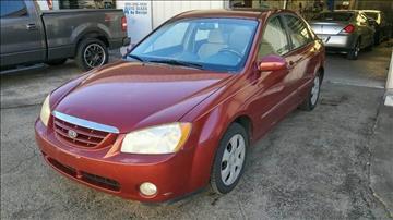 2005 Kia Spectra for sale in Daytona Beach, FL