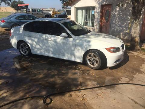 2008 BMW 3 Series for sale at MC Autos LLC in Palmview TX