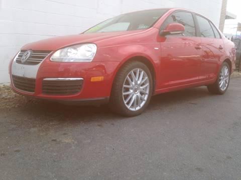 2009 Volkswagen Jetta for sale at MC Autos LLC in Pharr TX