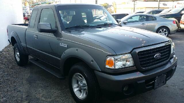 2009 Ford Ranger for sale at MC Autos LLC in Pharr TX