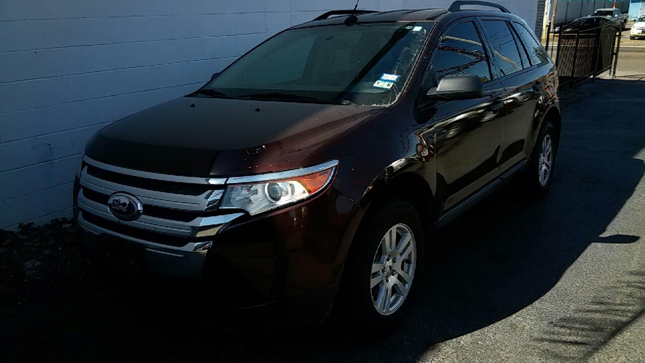2012 Ford Edge for sale at MC Autos LLC in Pharr TX
