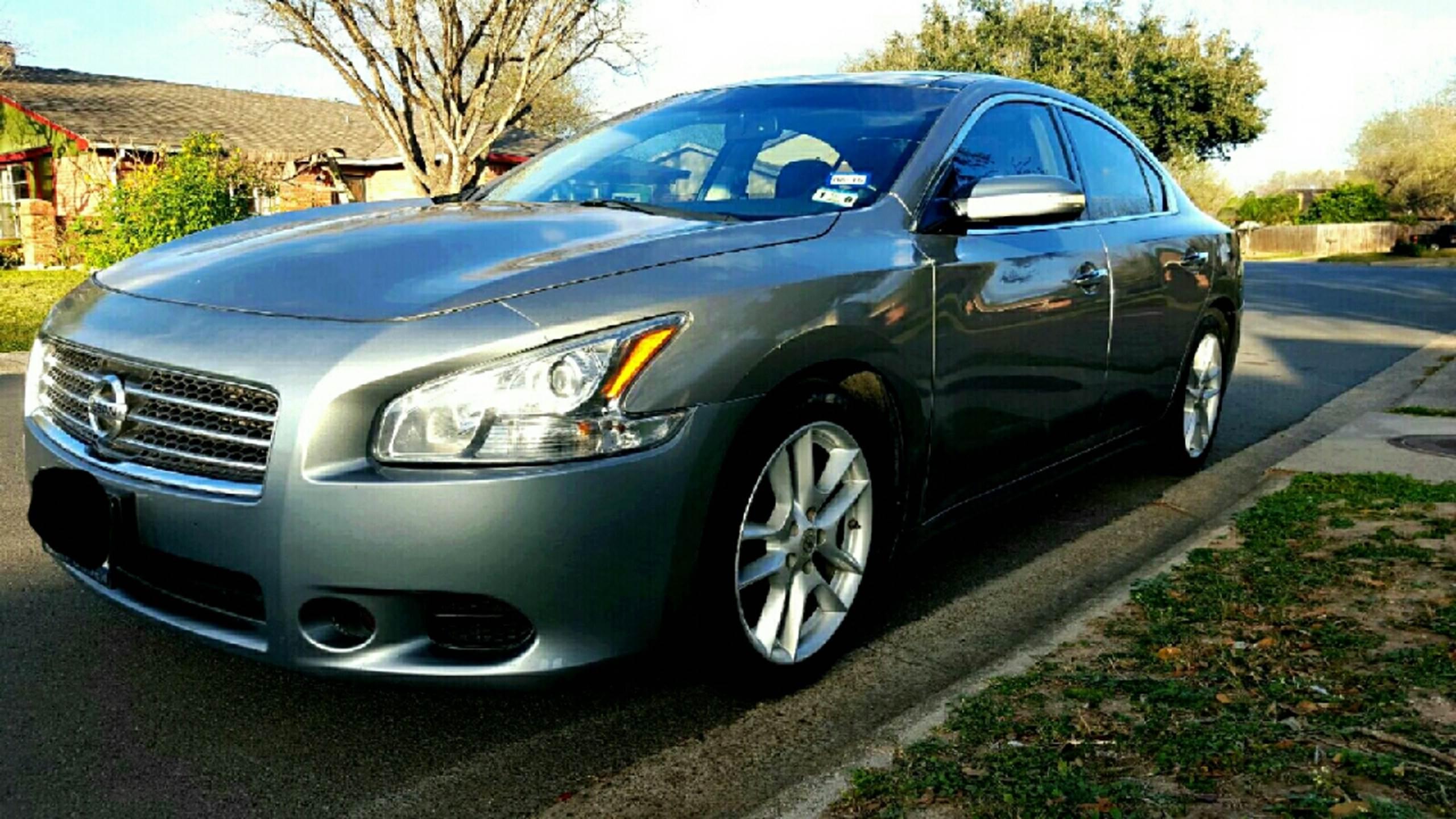 2009 Nissan Maxima for sale at MC Autos LLC in Pharr TX
