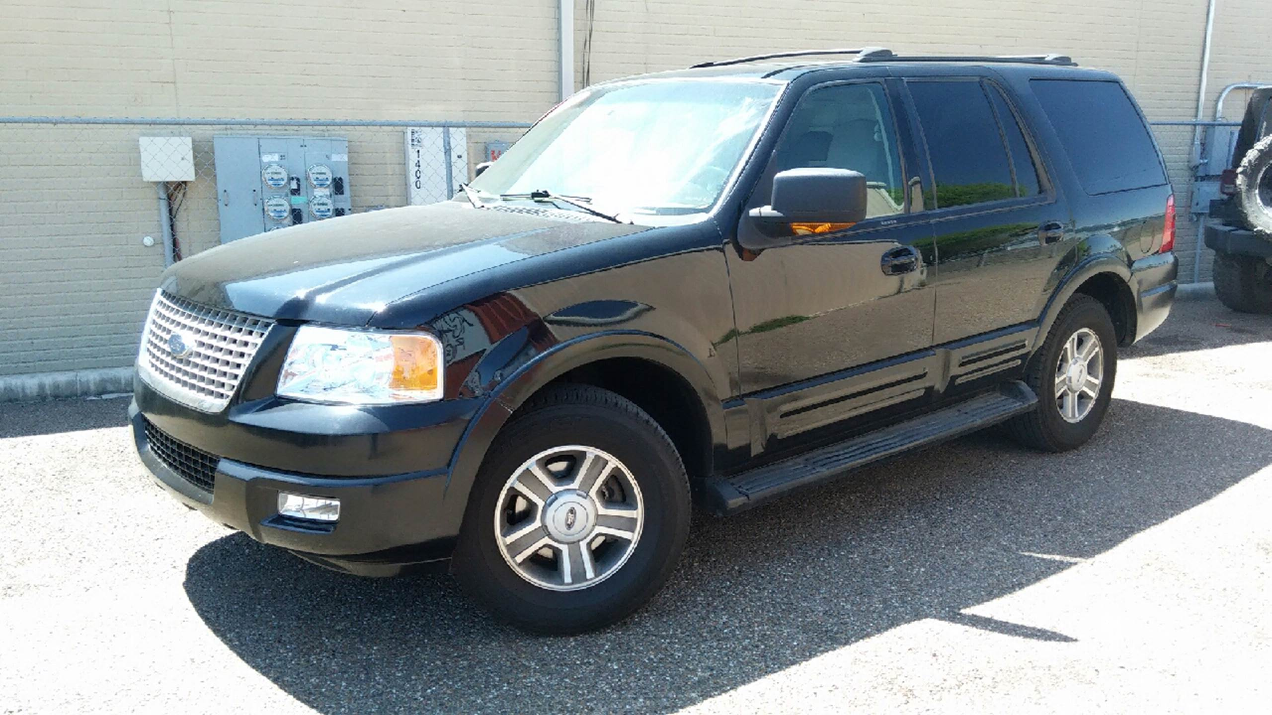 2004 Ford Expedition for sale at MC Autos LLC in Pharr TX