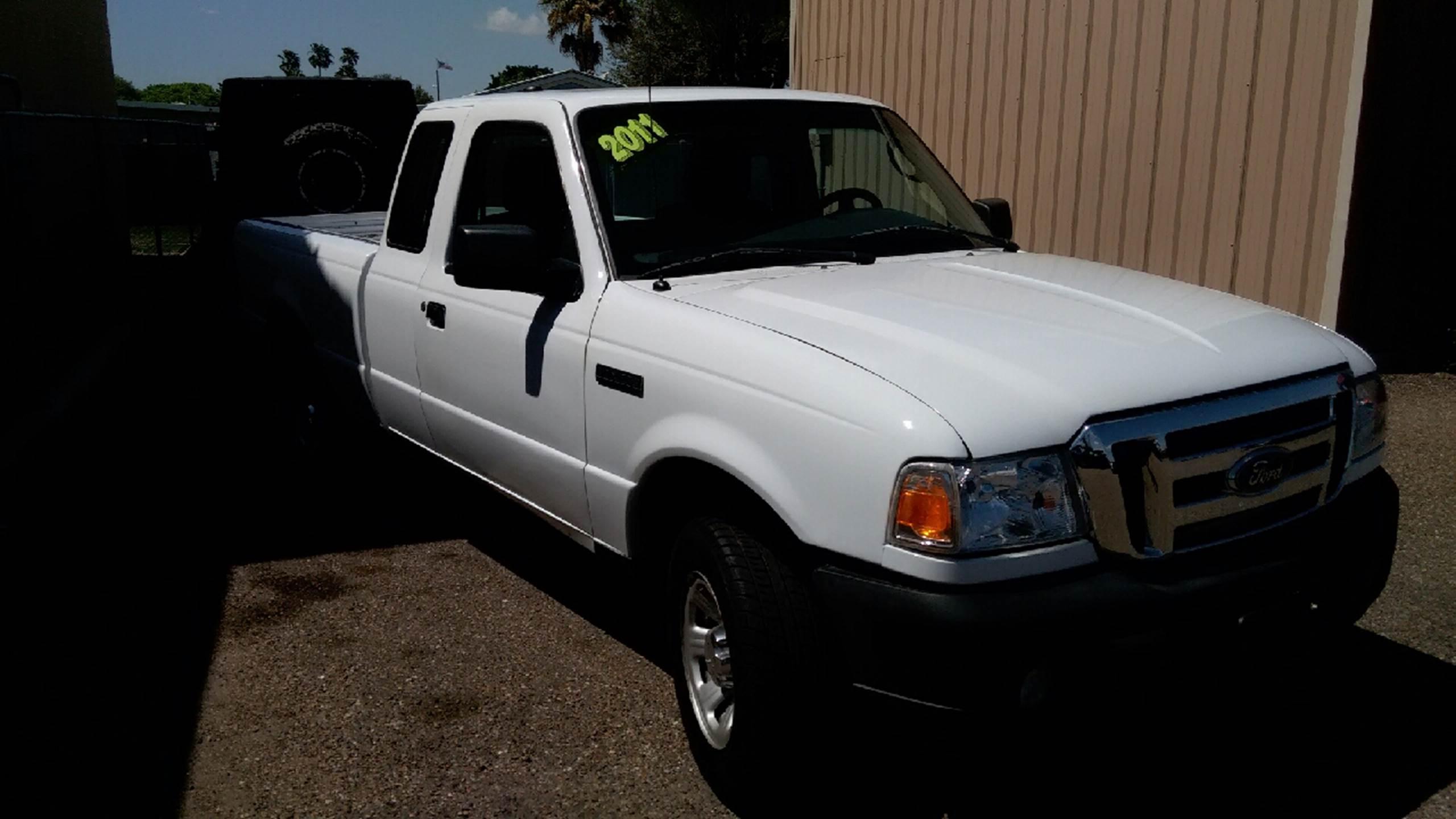 2011 Ford Ranger for sale at MC Autos LLC in Pharr TX