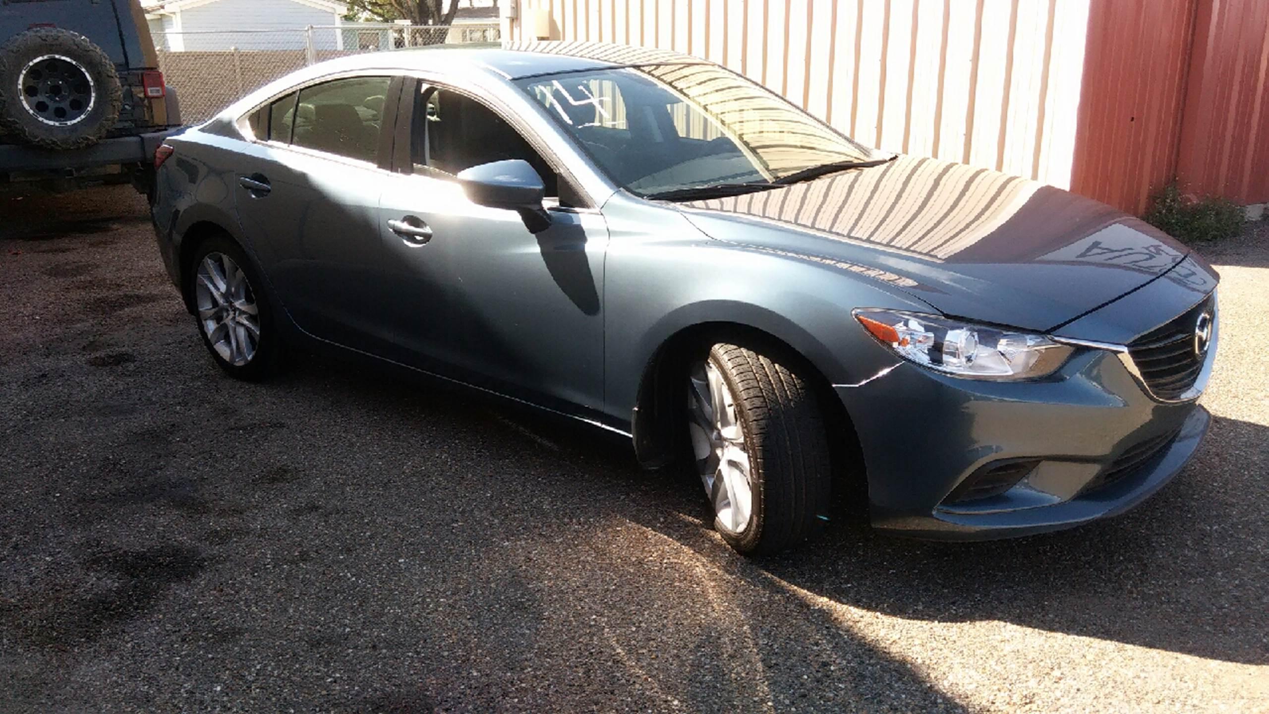 2014 Mazda MAZDA6 for sale at MC Autos LLC in Pharr TX