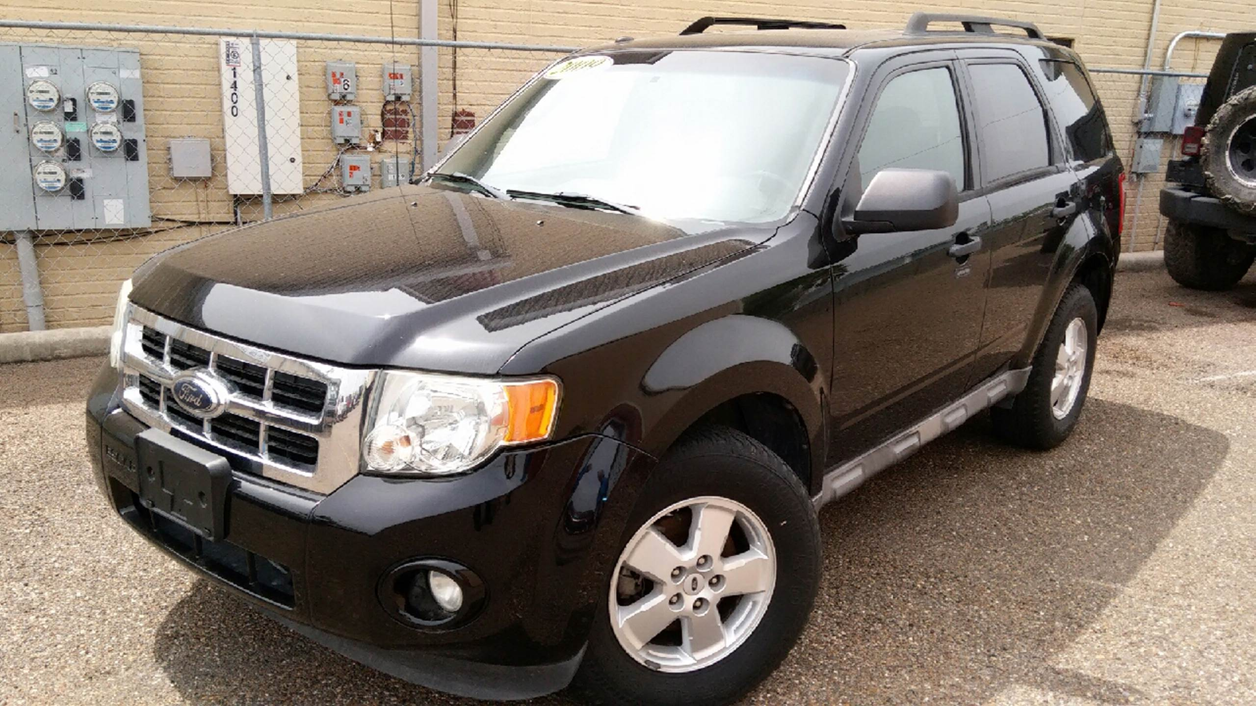 2009 Ford Escape for sale at MC Autos LLC in Pharr TX