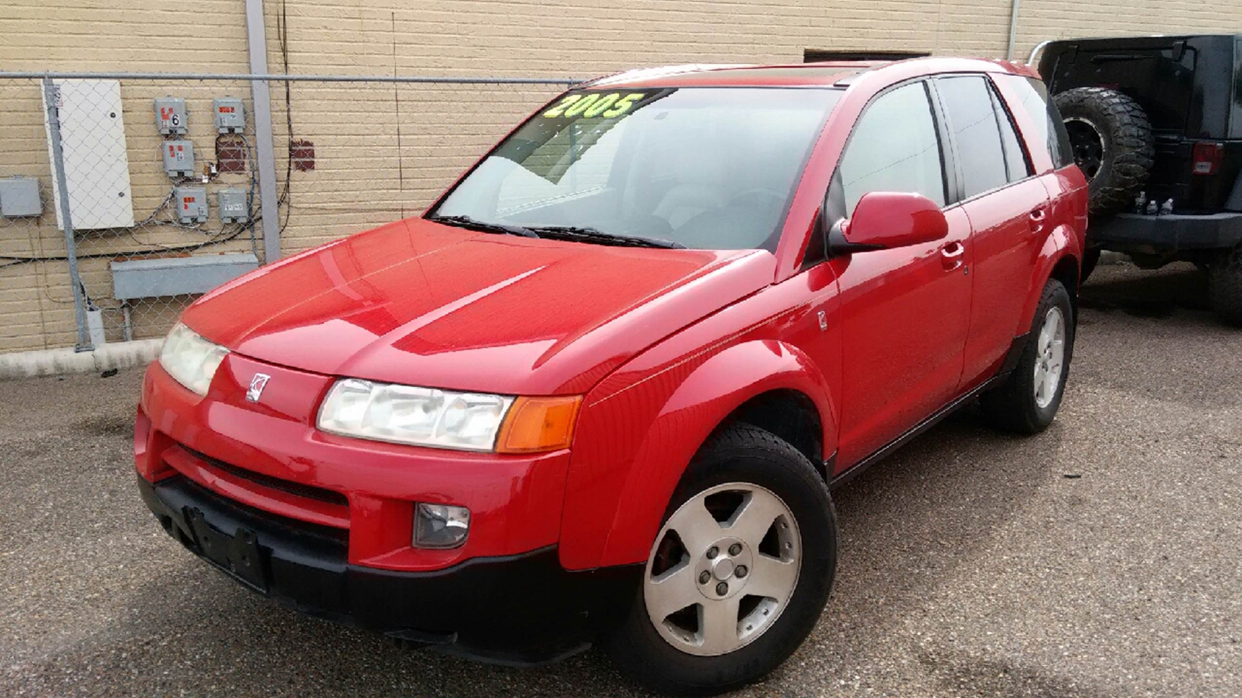 2005 Saturn Vue for sale at MC Autos LLC in Pharr TX