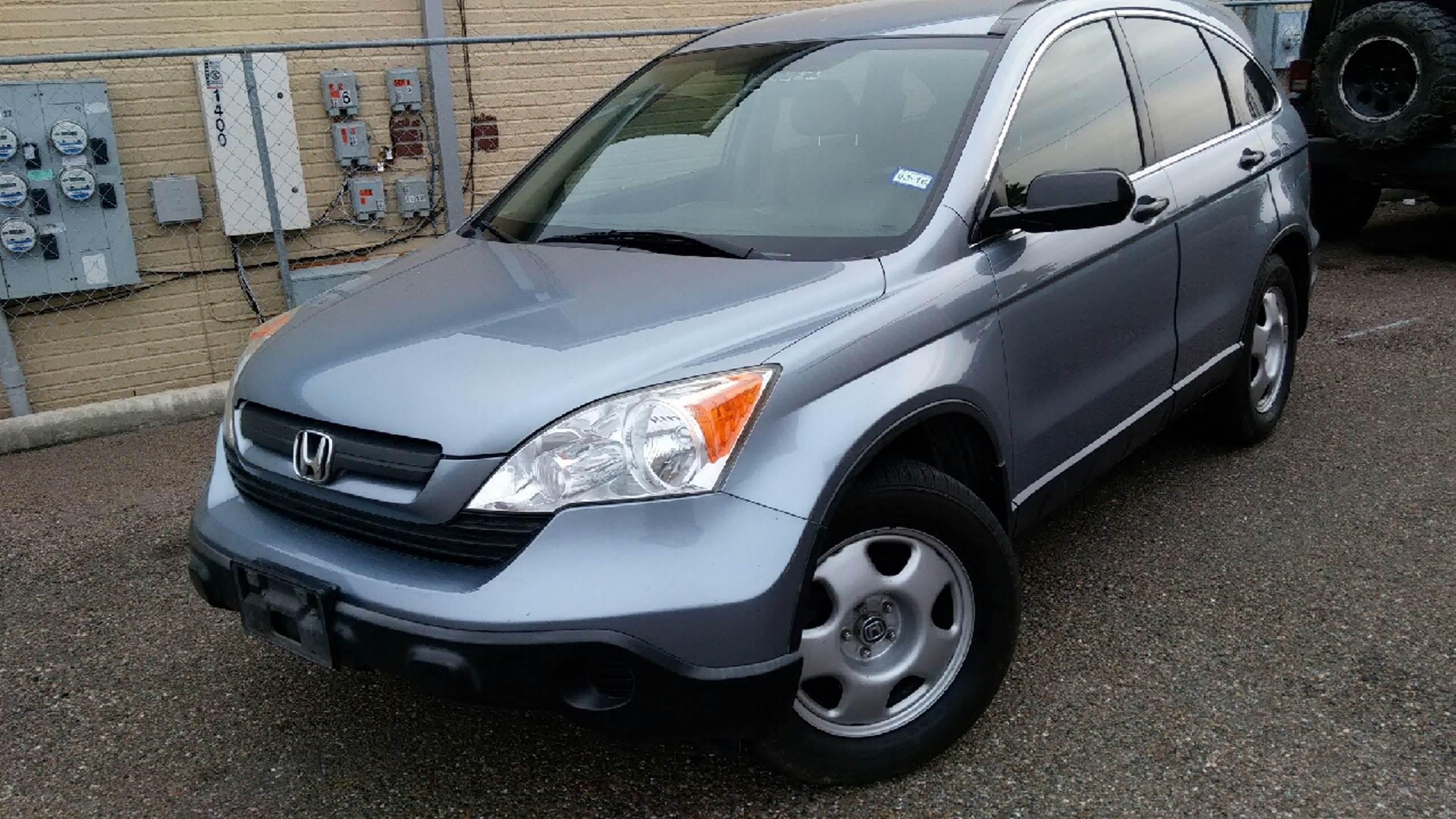 2007 Honda CR-V for sale at MC Autos LLC in Pharr TX