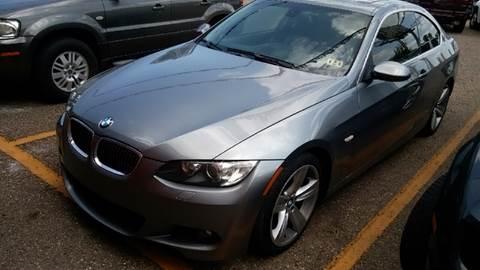 2007 BMW 3 Series for sale at MC Autos LLC in Pharr TX