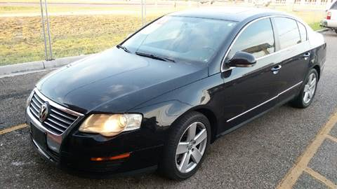 2008 Volkswagen Passat for sale at MC Autos LLC in Pharr TX