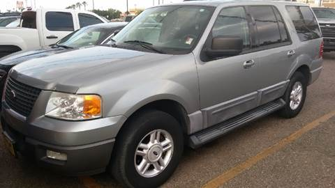 2006 Ford Expedition for sale at MC Autos LLC in Palmview TX