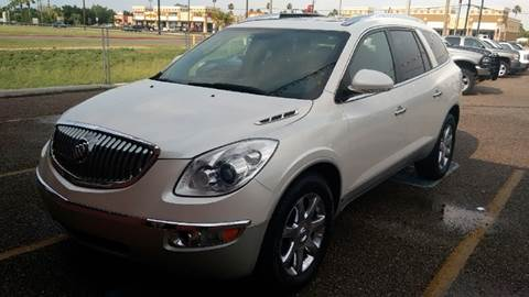 2009 Buick Enclave for sale at MC Autos LLC in Pharr TX