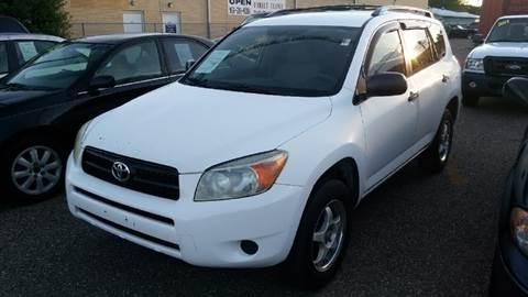 2006 Toyota RAV4 for sale at MC Autos LLC in Pharr TX