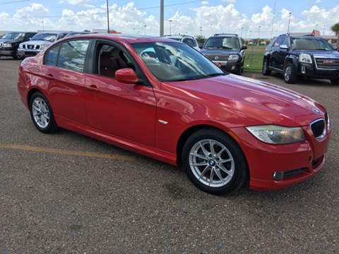 2010 BMW 3 Series for sale at MC Autos LLC in Pharr TX