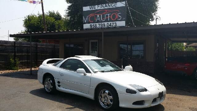 1997 Mitsubishi 3000GT for sale at MC Autos LLC in Palmview TX