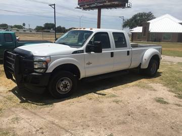 2011 Ford F-350 Super Duty for sale at MC Autos LLC in Pharr TX