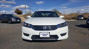 2014 Honda Accord for sale in Farmington, NM