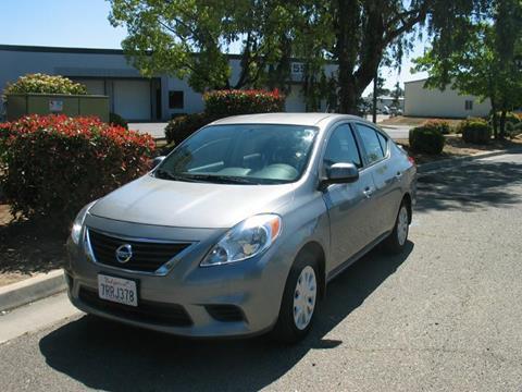 Auto Deals Fresno Ca >> Used Nissan Versa For Sale in Fresno, CA - Carsforsale.com