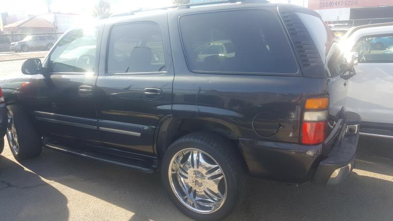 2005 Chevrolet Tahoe 1500 - Fresno CA