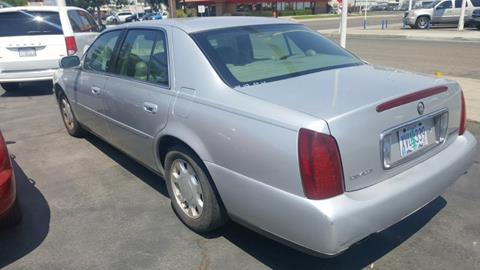 Used Cadillac DeVille For Sale in Fresno, CA - Carsforsale.com