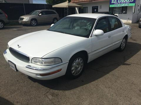 1998 Buick Park Avenue for sale in Fresno, CA