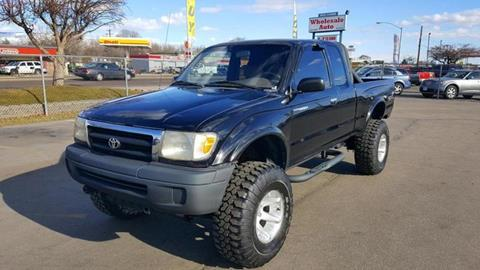1998 Toyota Tacoma for sale in Boise, ID