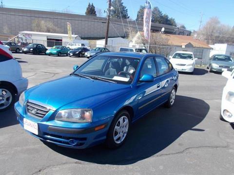 2005 Hyundai Elantra for sale in Boise, ID