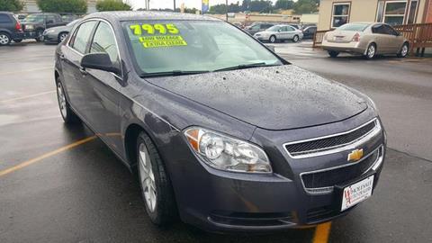 2011 Chevrolet Malibu for sale in Boise, ID