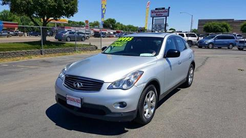 2008 Infiniti EX35 for sale in Boise, ID