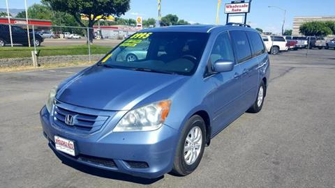 2010 Honda Odyssey for sale in Boise, ID