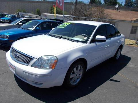 2005 Ford Five Hundred for sale in Boise, ID