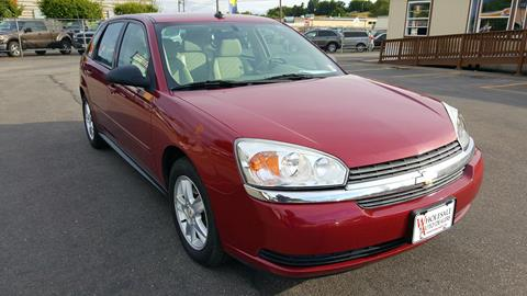 2005 Chevrolet Malibu Maxx for sale in Boise, ID