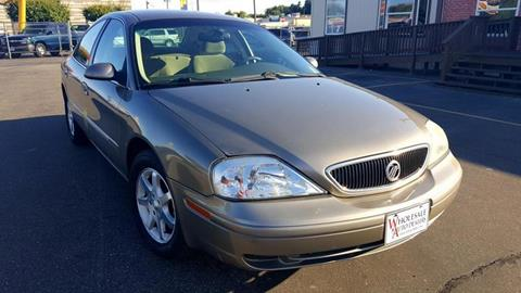 2002 Mercury Sable for sale in Boise, ID