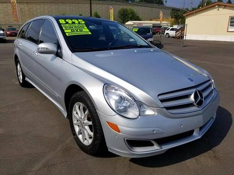 2007 Mercedes-Benz R-Class for sale in Boise, ID