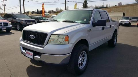 2005 Ford F-150 for sale in Boise, ID