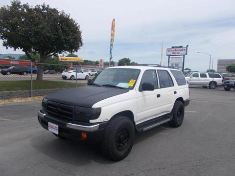 1997 Toyota 4Runner for sale in Boise, ID