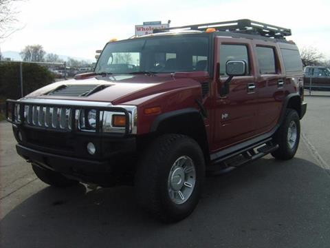 2003 HUMMER H2 for sale in Boise, ID