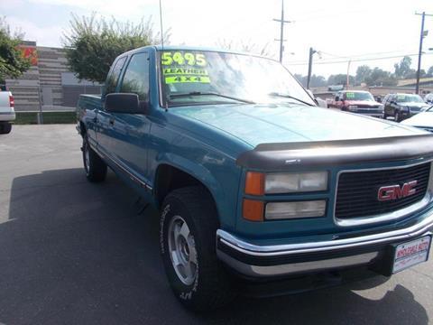 1997 GMC Sierra 1500 for sale in Boise, ID