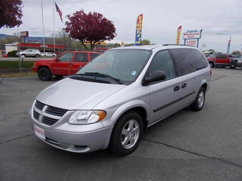 2006 Dodge Grand Caravan for sale in Boise, ID