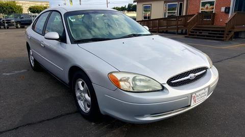 2002 Ford Taurus for sale in Boise, ID
