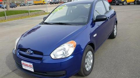 2011 Hyundai Accent for sale in Boise, ID