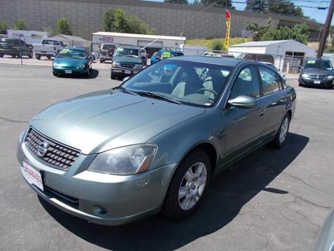 2005 Nissan Altima for sale in Boise, ID