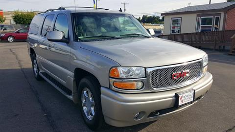 2006 GMC Yukon XL for sale in Boise, ID
