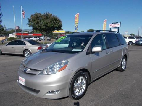 2006 Toyota Sienna for sale in Boise, ID