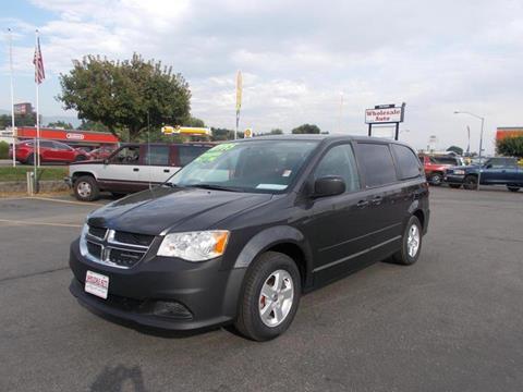 2011 Dodge Grand Caravan for sale in Boise, ID