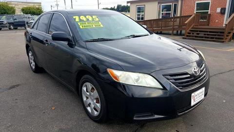 2007 Toyota Camry for sale in Boise, ID