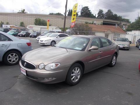 2006 Buick LaCrosse for sale in Boise, ID