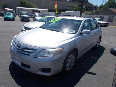 2011 Toyota Camry for sale in Boise, ID
