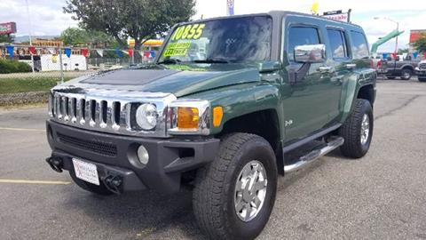 2006 HUMMER H3 for sale in Boise, ID